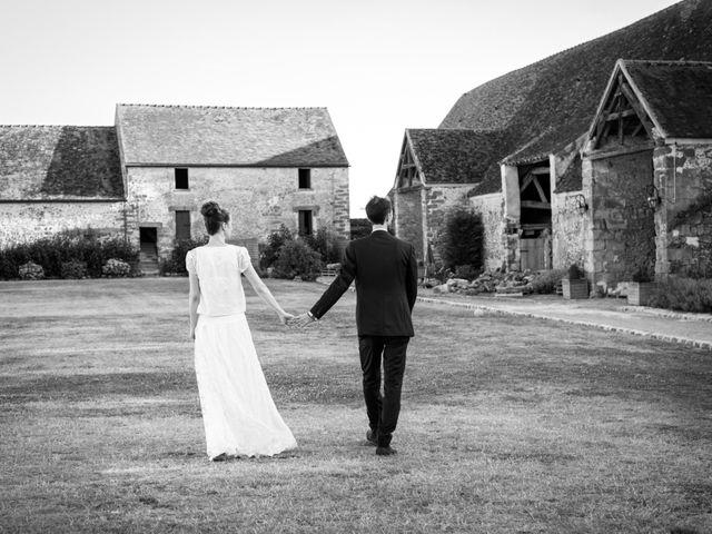 Le mariage de Aymeric et Stéphanie à Mormant, Seine-et-Marne 23