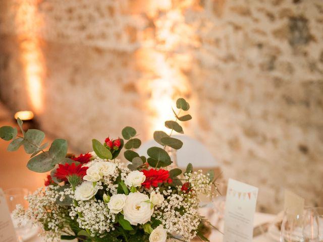 Le mariage de Aymeric et Stéphanie à Mormant, Seine-et-Marne 31