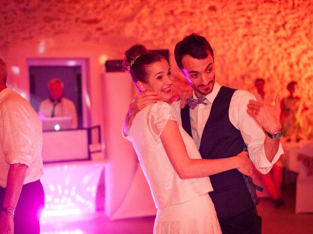 Le mariage de Aymeric et Stéphanie à Mormant, Seine-et-Marne 36