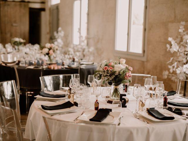 Le mariage de Jean-Baptiste et Coralie à Magnac-sur-Touvre, Charente 22