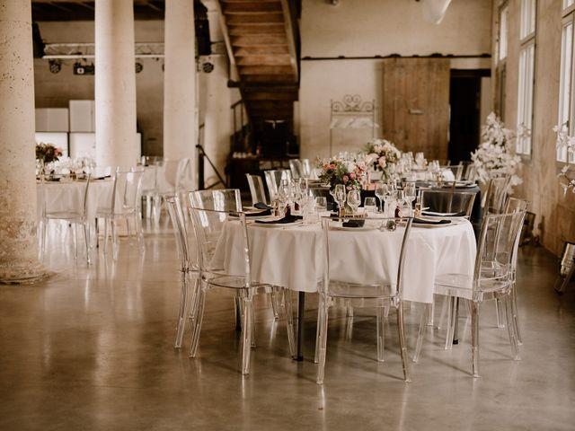 Le mariage de Jean-Baptiste et Coralie à Magnac-sur-Touvre, Charente 23