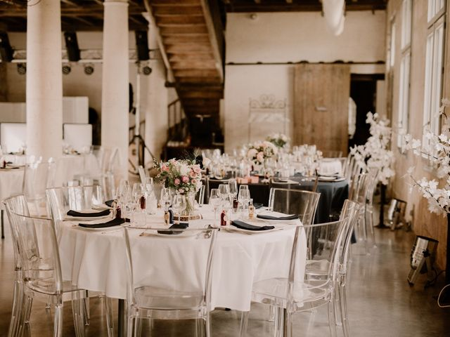 Le mariage de Jean-Baptiste et Coralie à Magnac-sur-Touvre, Charente 25