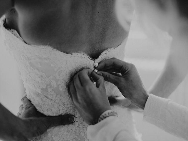 Le mariage de Jean-Baptiste et Coralie à Magnac-sur-Touvre, Charente 28