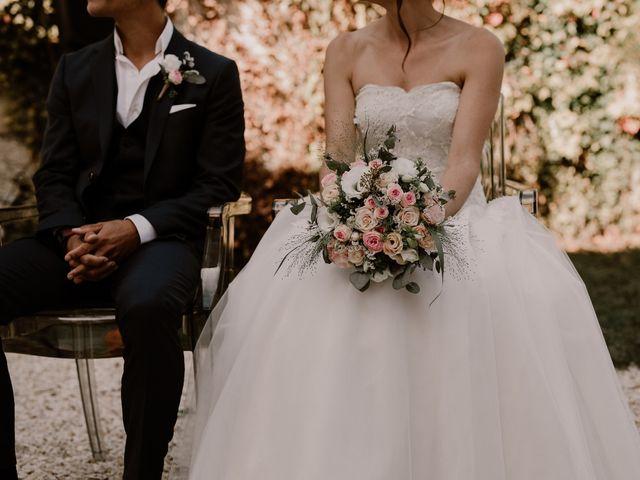 Le mariage de Jean-Baptiste et Coralie à Magnac-sur-Touvre, Charente 46