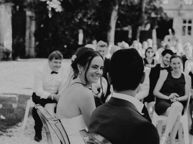 Le mariage de Jean-Baptiste et Coralie à Magnac-sur-Touvre, Charente 49