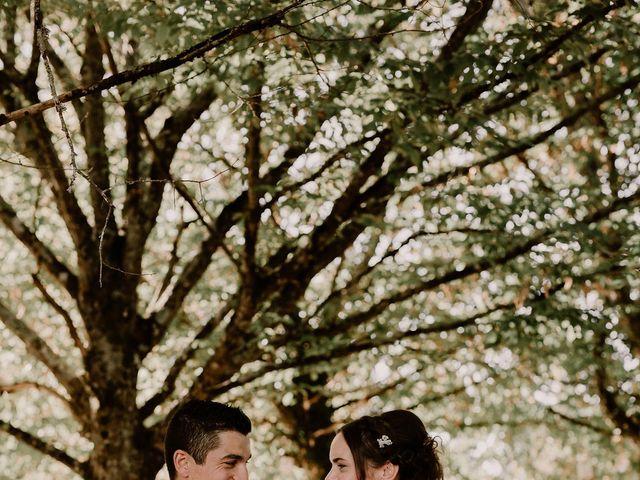 Le mariage de Jean-Baptiste et Coralie à Magnac-sur-Touvre, Charente 61