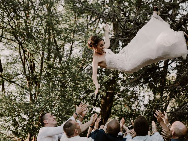 Le mariage de Jean-Baptiste et Coralie à Magnac-sur-Touvre, Charente 67