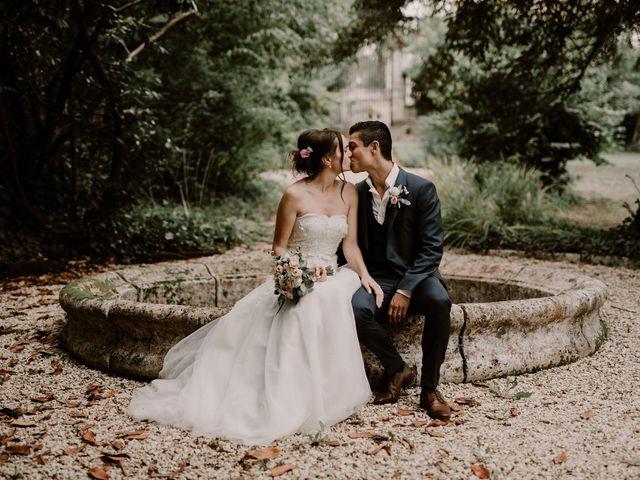 Le mariage de Jean-Baptiste et Coralie à Magnac-sur-Touvre, Charente 102