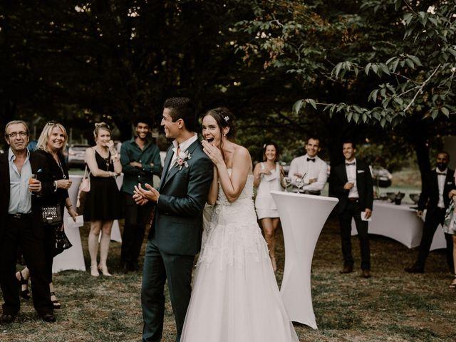 Le mariage de Jean-Baptiste et Coralie à Magnac-sur-Touvre, Charente 104