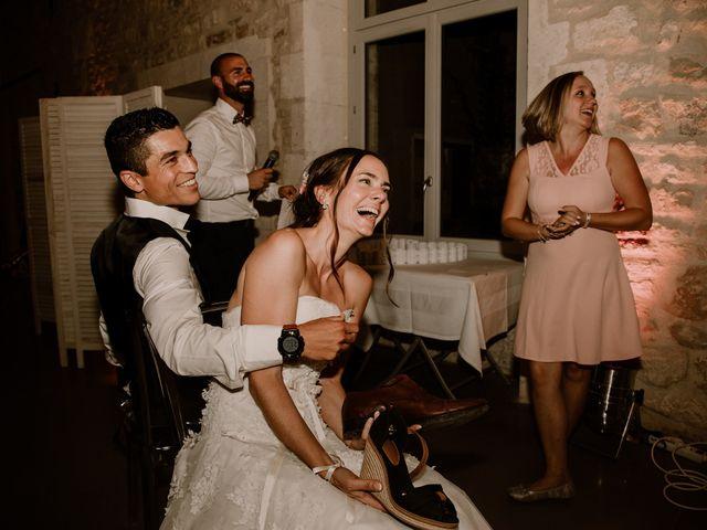 Le mariage de Jean-Baptiste et Coralie à Magnac-sur-Touvre, Charente 107