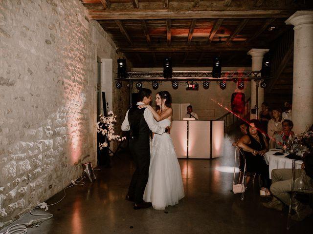 Le mariage de Jean-Baptiste et Coralie à Magnac-sur-Touvre, Charente 111