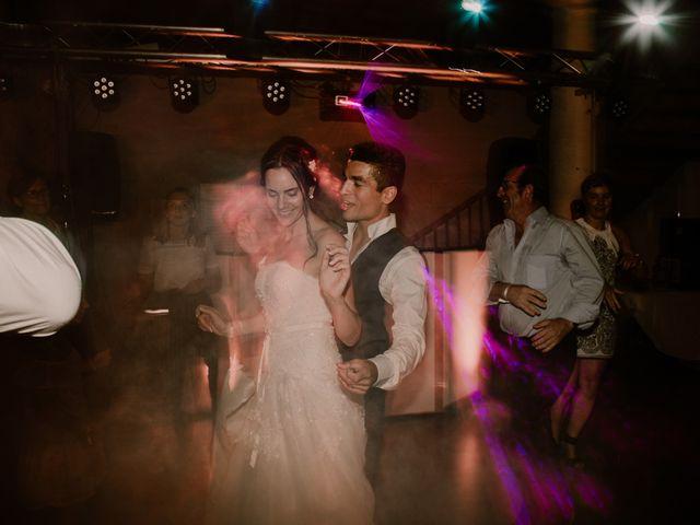 Le mariage de Jean-Baptiste et Coralie à Magnac-sur-Touvre, Charente 119
