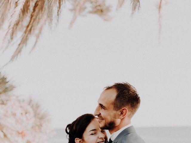 Le mariage de Roxanne et Maxime