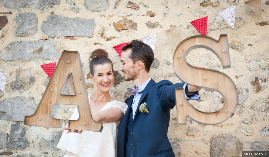 Le mariage de Aymeric et Stéphanie à Mormant, Seine-et-Marne