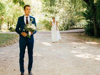 Le mariage de Marion et Arthur 2