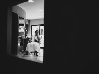 Le mariage de Deliha et Damien 3