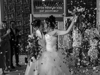 Le mariage de Caroline et Jennyfer 2