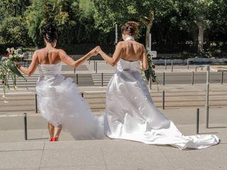 Le mariage de Caroline et Jennyfer 3