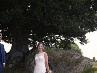 Le mariage de Sophie et Baptiste 1