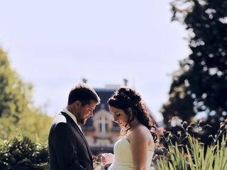 Le mariage de Laura et Matthieu 2