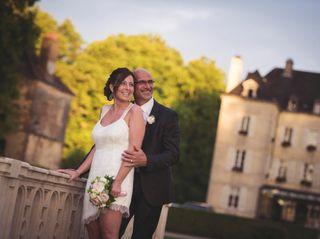 Le mariage de Patricia et Jean-Pierre