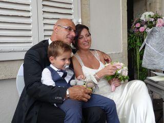 Le mariage de Patricia et Jean-Pierre 3