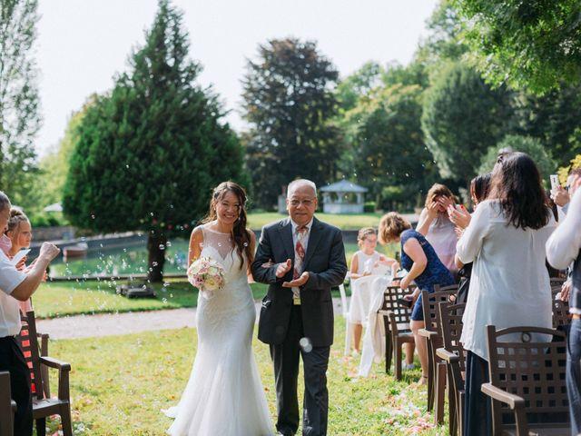 Le mariage de Adrien et Lucie à Melun, Seine-et-Marne 40
