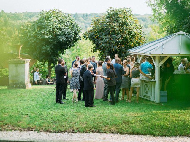Le mariage de Adrien et Lucie à Melun, Seine-et-Marne 45