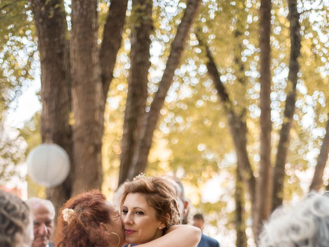 Le mariage de Nicolas et Elodie à Chalais, Charente 21