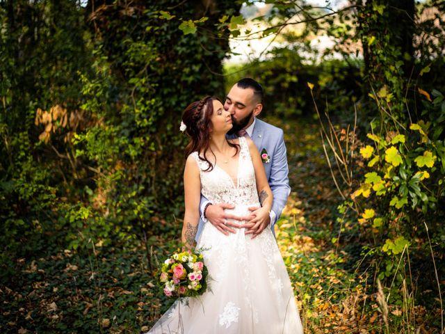 Le mariage de Thibault et Anaïs à Pontchâteau, Loire Atlantique 1