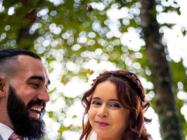 Le mariage de Thibault et Anaïs à Pontchâteau, Loire Atlantique 4