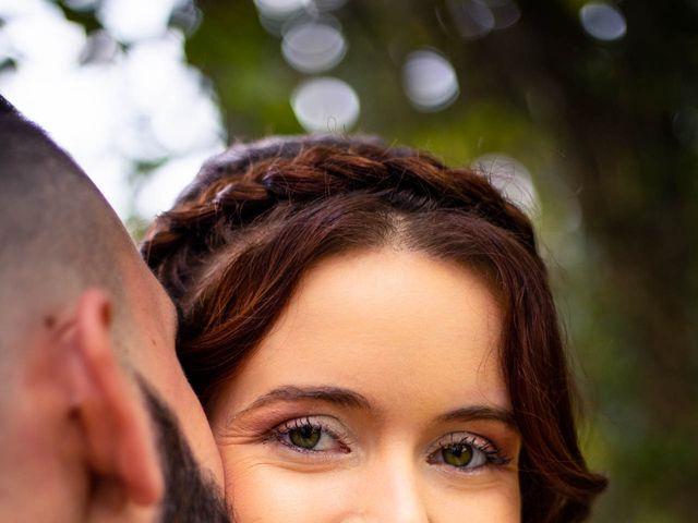Le mariage de Thibault et Anaïs à Pontchâteau, Loire Atlantique 8