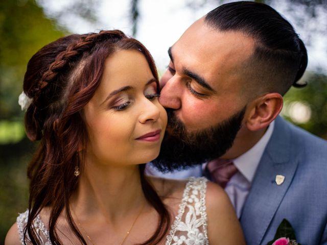Le mariage de Thibault et Anaïs à Pontchâteau, Loire Atlantique 9