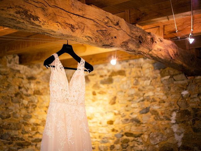 Le mariage de Thibault et Anaïs à Pontchâteau, Loire Atlantique 11