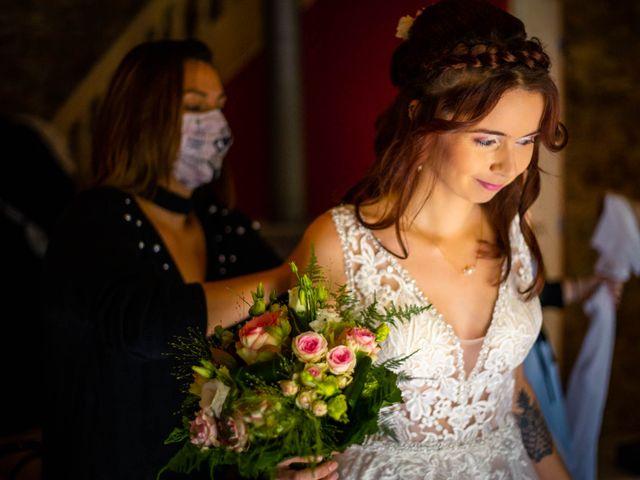 Le mariage de Thibault et Anaïs à Pontchâteau, Loire Atlantique 21