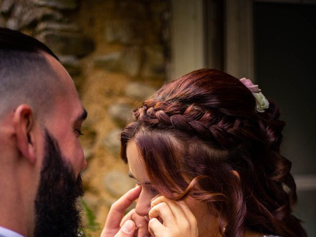 Le mariage de Thibault et Anaïs à Pontchâteau, Loire Atlantique 27
