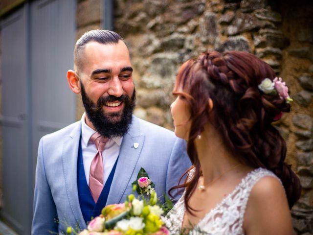 Le mariage de Thibault et Anaïs à Pontchâteau, Loire Atlantique 28