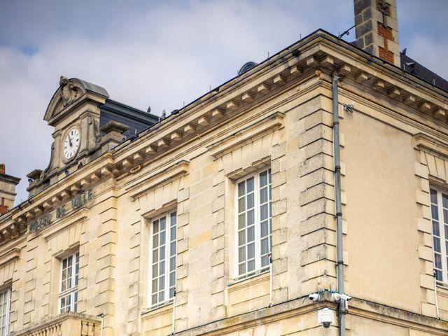 Le mariage de Thibault et Anaïs à Pontchâteau, Loire Atlantique 29