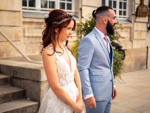 Le mariage de Thibault et Anaïs à Pontchâteau, Loire Atlantique 42