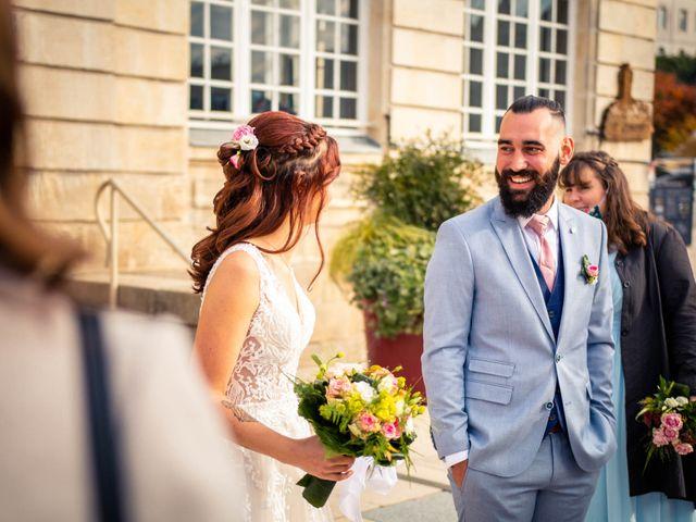 Le mariage de Thibault et Anaïs à Pontchâteau, Loire Atlantique 43