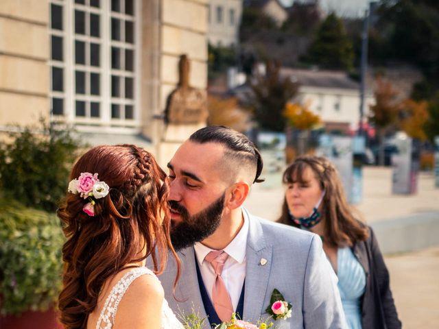 Le mariage de Thibault et Anaïs à Pontchâteau, Loire Atlantique 44