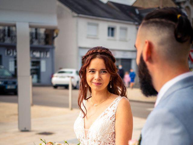 Le mariage de Thibault et Anaïs à Pontchâteau, Loire Atlantique 45