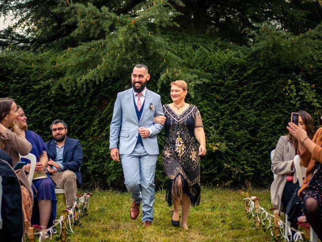 Le mariage de Thibault et Anaïs à Pontchâteau, Loire Atlantique 57