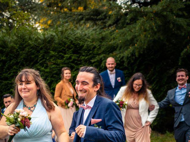 Le mariage de Thibault et Anaïs à Pontchâteau, Loire Atlantique 59