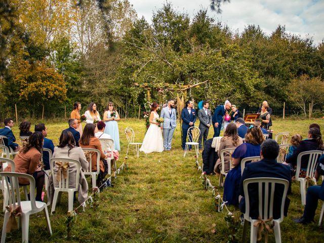 Le mariage de Thibault et Anaïs à Pontchâteau, Loire Atlantique 61
