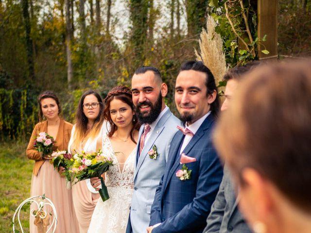 Le mariage de Thibault et Anaïs à Pontchâteau, Loire Atlantique 62