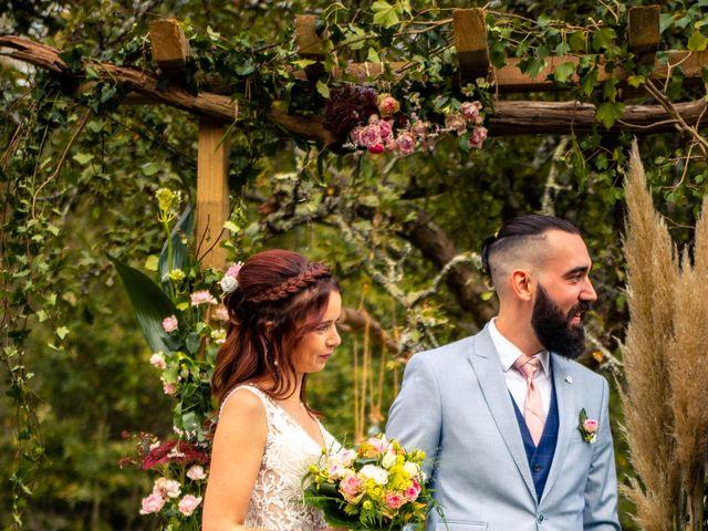 Le mariage de Thibault et Anaïs à Pontchâteau, Loire Atlantique 63