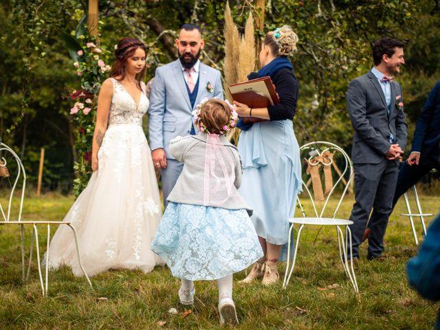 Le mariage de Thibault et Anaïs à Pontchâteau, Loire Atlantique 64