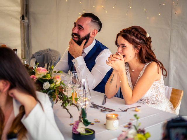 Le mariage de Thibault et Anaïs à Pontchâteau, Loire Atlantique 90