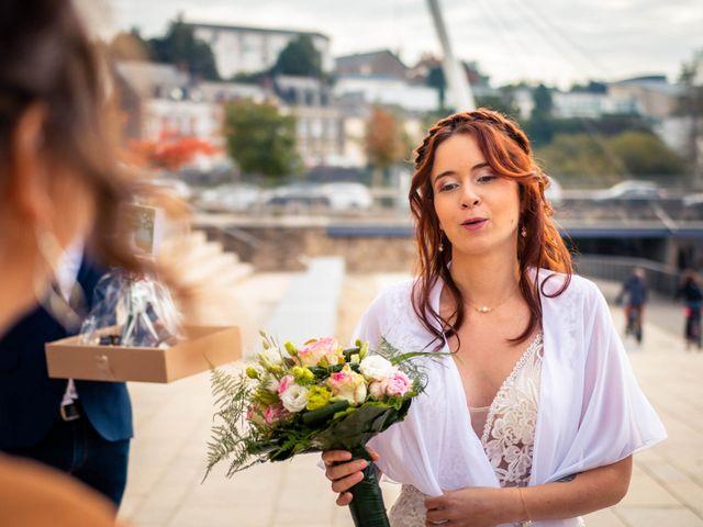 Le mariage de Thibault et Anaïs à Pontchâteau, Loire Atlantique 37